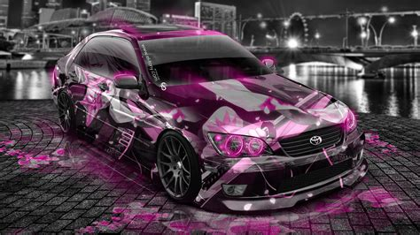 altezza car 2015 toyota altezza jdm aerography city car 2014 el tony