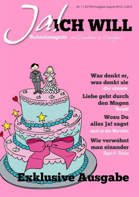 Hochzeit Zeitung by Hochzeitszeitung Gestalten So Geht Es Ganz Einfach