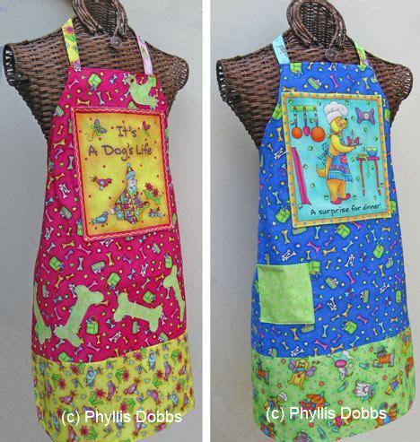 pattern for simple apron free apron pattern phyllis dobbs blog