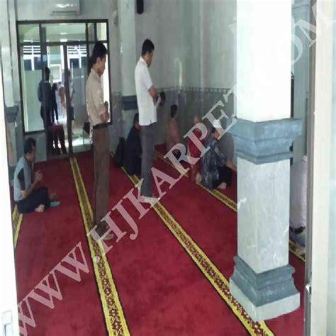 Karpet Masjid Jakarta karpet masjid smk 57 jakarta hjkarpet karpet masjid