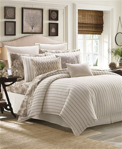tommy bahama king comforter tommy bahama home sandy coast california king comforter