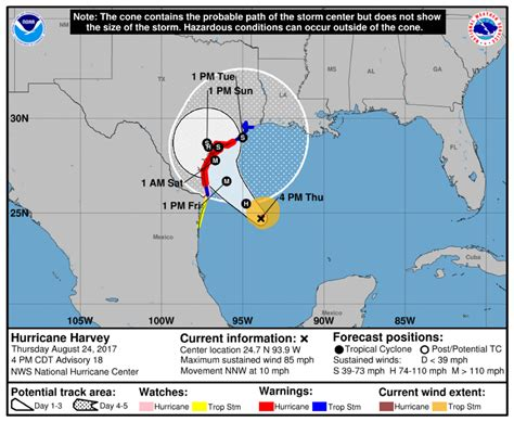 sections of texas hurricane harvey could devastate parts of texas soren dreier