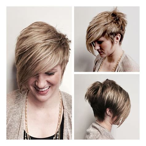 pin back a long pixie fringe 83 best images about short hair on pinterest