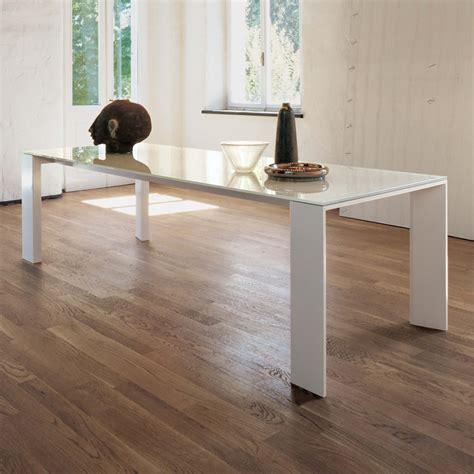 tavoli per sala da pranzo moderni tavolo da pranzo moderno toronto di sovet arredaclick