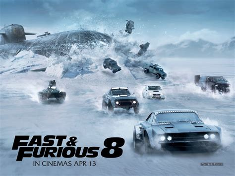 fast and furious 8 will come or not 10 facts about fast furious 8 you should know before