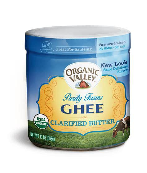 Clarified Butter Shelf by Clarified Butter Ghee 13 Oz