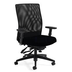 Desk Chair In Store Weev Ergonomic Mesh Office Chair