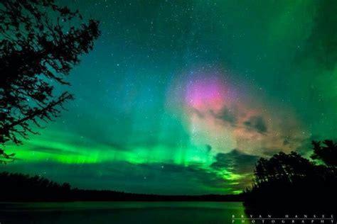 northern lights minnesota minnesota photography