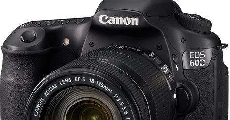 spesifikasi dan harga canon eos 60d terbaru 2013 spesifikasi dan harga kamera canon eos 60d 18 mp september
