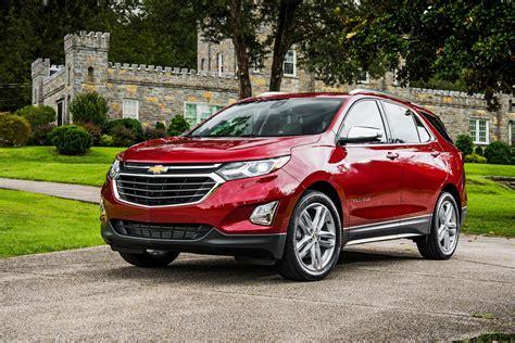 chevrolet equinox diesel claims 577 of range automobile magazine