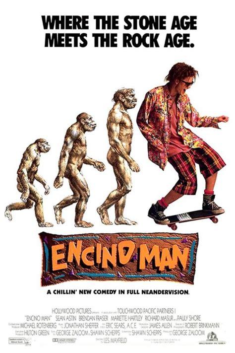 film frozen caveman encino man movie poster imp awards