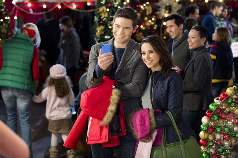 family for christmas hallmark channel