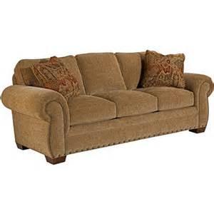 Upholstery Cambridge Sofa Sleeper Queen 5054 7a Cambridge Broyhill Outlet