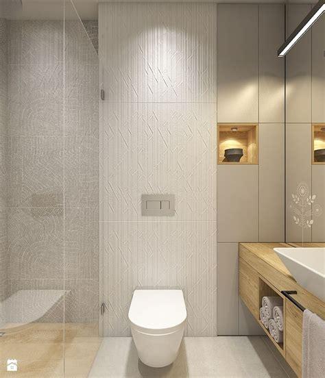 pod style bathroom szafka ale niższa oświetlenie quot niebudzące quot pod spodem