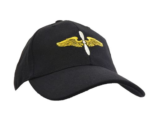 Us Air Forces Cap Black black us air cadet wings baseball cap american sun peak hat new ebay