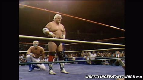 what ifric flair helped dusty rhodes after the cage match throwback tribute a birthday tribute to dusty rhodes on