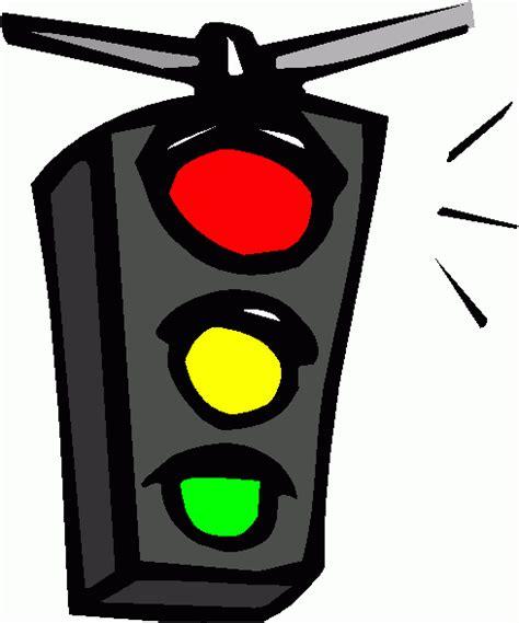 Cartoon Traffic Light Clipart Best Animated Traffic Light