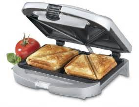 Toaster Grill Waffle Maker Top 10 Best Sandwich Makers 2017 Review