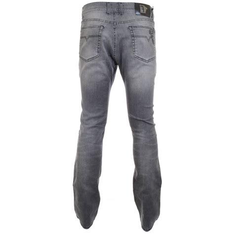 Prada Slim U N G U versace collection slim fit light grey versace