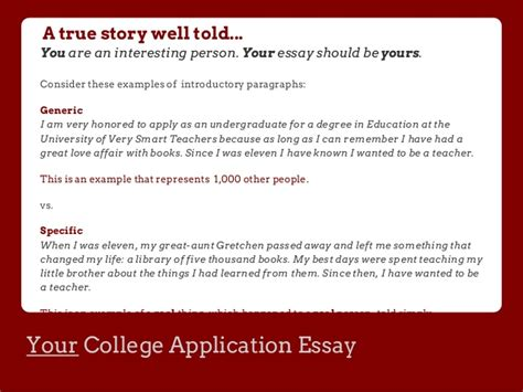 Msu College Application Essay Questions Application Essay Question