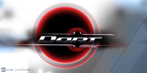 dodge dart merah merona by tjnanda on deviantart