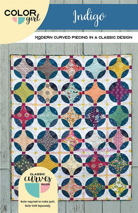 pattern color codes indigo quilt pattern color girl wholesale by hantex
