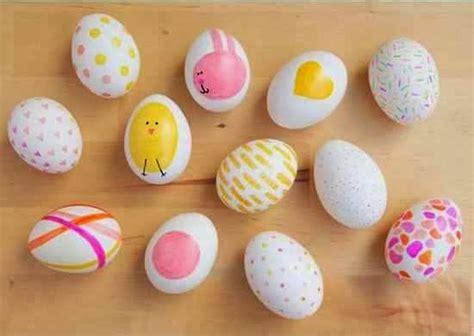 membuat kerajinan hias membuat kerajinan tangan aneka telur hias 6