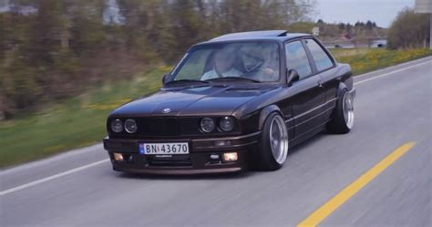 bmw e30 modified bmw 325is e30 modified