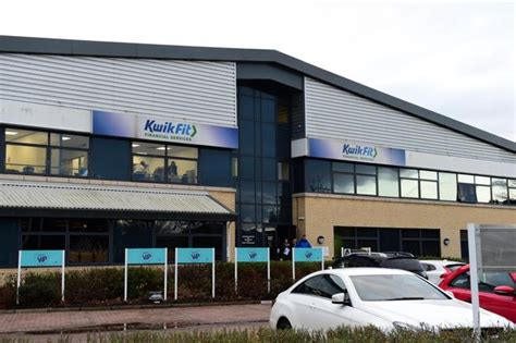 kwik fit house insurance kwik fit insurance office in uddingston to close with 500 jobs at risk glasgow live