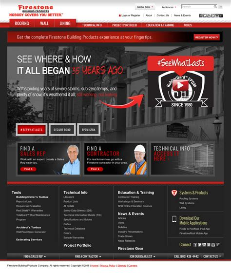 firestone building products firestone building products company profile owler