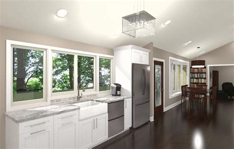 whole home renovation in middlesex county nj design
