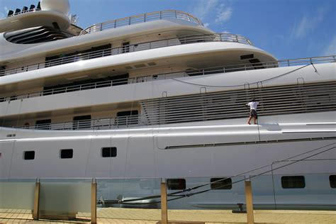 boat detailing service yacht detailing services in fort lauderdale off the deep