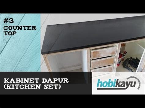 Lu Gantung Single membuat tools cabinet lemari peralatan funnycat tv