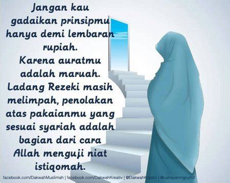 jilbab syari biru muda