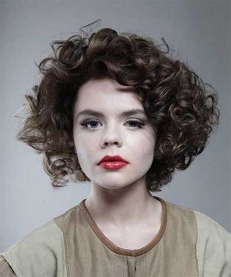 short haircuts curly thick hair 10 best short thick curly hairstyles short hairstyles