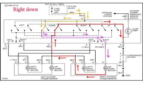 95 chevy tahoe radio wiring diagram 95 get free image