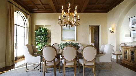 Ocean View Mediterranean Style House   Designing Idea