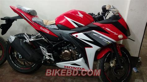 what is the price of honda cbr 150 finally honda cbr150r 2016 launch in bangladesh bikebd