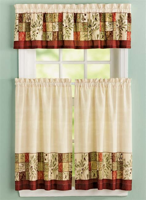 kitchen curtains sets kitchen curtain set home design ideas and pictures