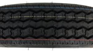 Trailer Tire Load G Provider St235 85r16 Radial Trailer Tire Load Range G