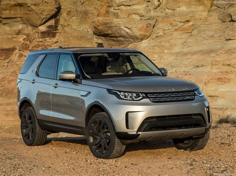 used land rover discovery used 2017 land rover discovery for sale in west yorkshire