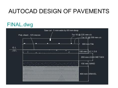 design criteria for rigid pavement design of rigid