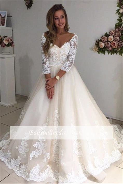 Lange Hochzeitskleider by Brautkleid Lang Mit Armel Dein Neuer Kleiderfotoblog