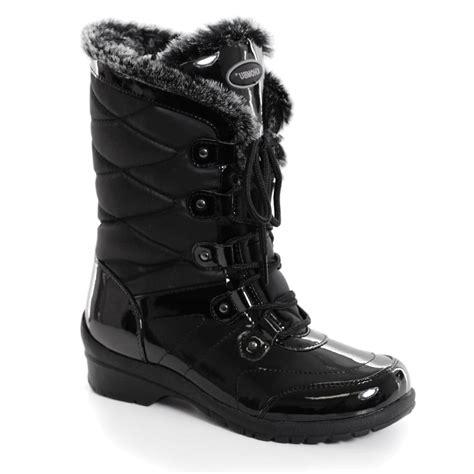 khombu snow boots khombu snow boot s glenn
