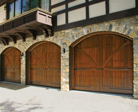 carriage house doors emphasize class in the tri state area with carriage house garage doors