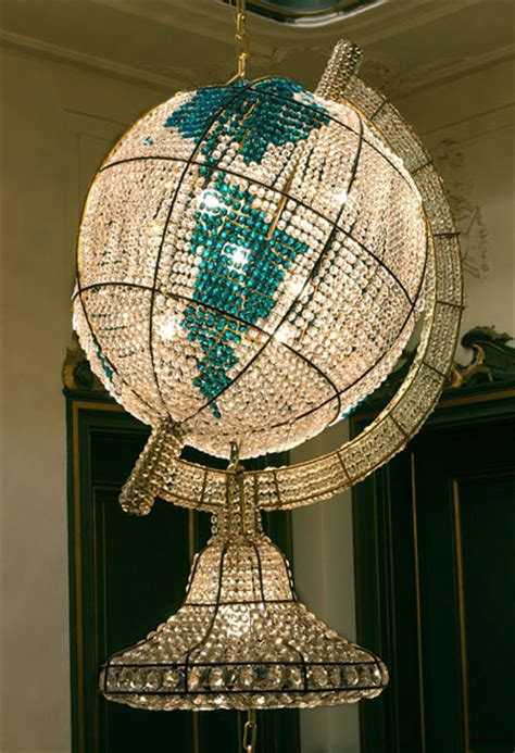 Cool Custom Made Chandeliers With Bohemian Crystals Digsdigs Coolest Chandeliers