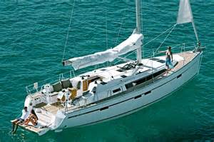 Kitchen Island Stove bavaria cruiser 46 istion yachting greece