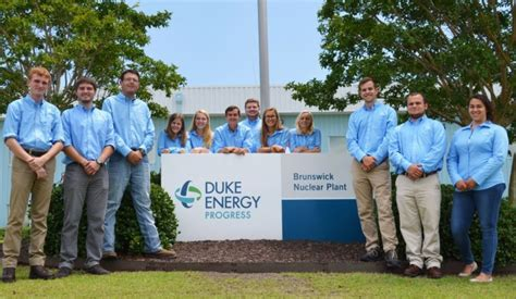 Duke Energy Mba Internship by Why Don T All Nuclear Plants Cooling Towers Duke