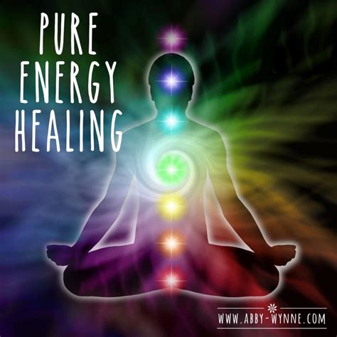 pure distance energy healing shamanic psychotherapy