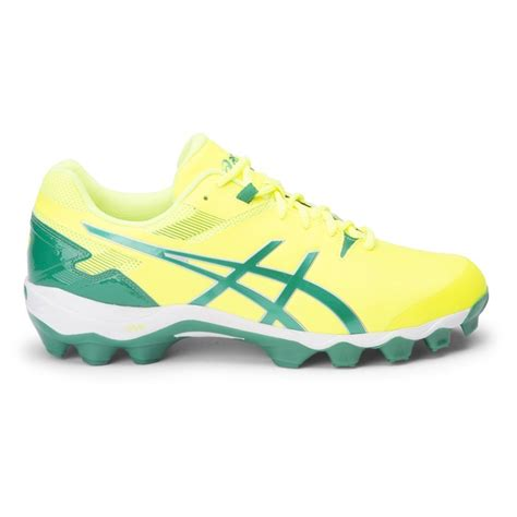 asics touch football shoes asics gel lethal touch pro 6 mens turf shoes neon